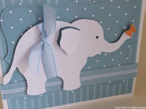 Elefantenkarte m. Boot_3