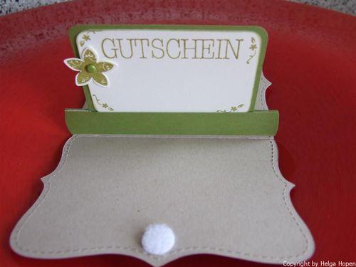 Gutscheinkartenhalter 006 (Custom)