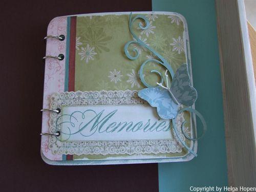 Buch Memories 006 (Custom)