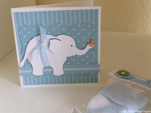 Elefantenkarte m. Boot_5