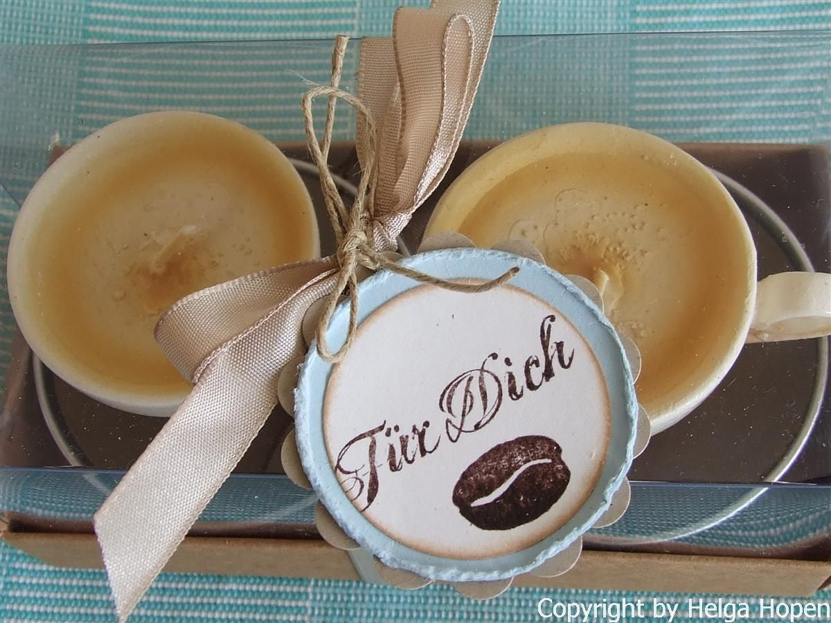 einladung zum kaffee (stempelkunst-by-helga), Einladung