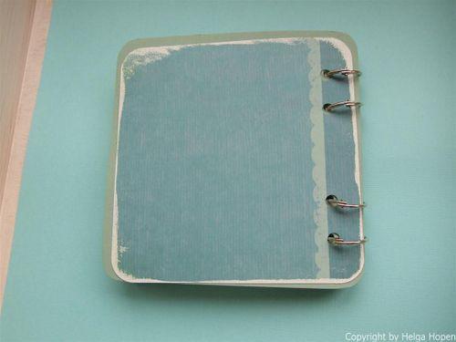Buch Memories 010 (Custom)