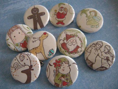 Buttons 001 (Custom)