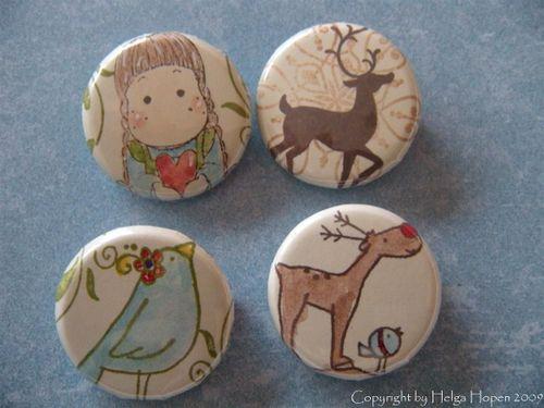 Silberh. Verp. Buttons 028 (Custom)