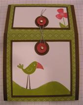 Kroh-Karte (Custom) (Custom)