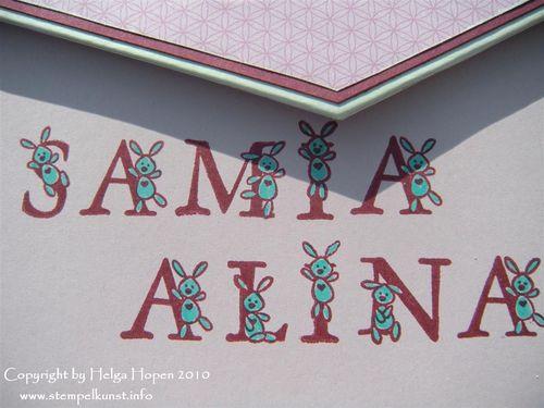 Samia Alina_Schrift