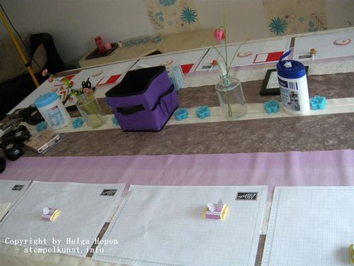 Vorbereitung (Custom)