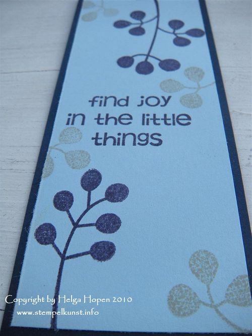 Find joy-3