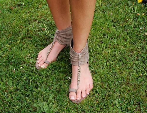 Schuh (Custom)