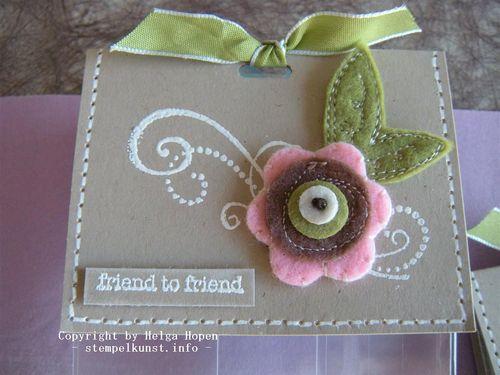 Friendtofriend (Custom)