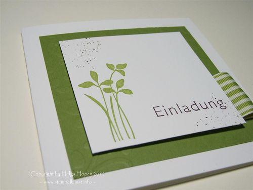 einladungskarten selbst gestalten geburtstag – kathyprice, Einladungsentwurf