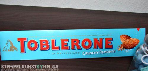 Schokolade (Groß)