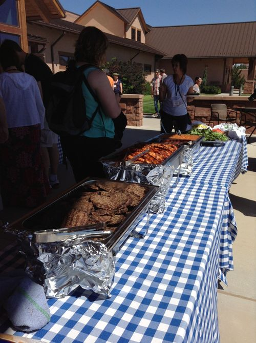 Barbeque_Kanab_2013-08-05