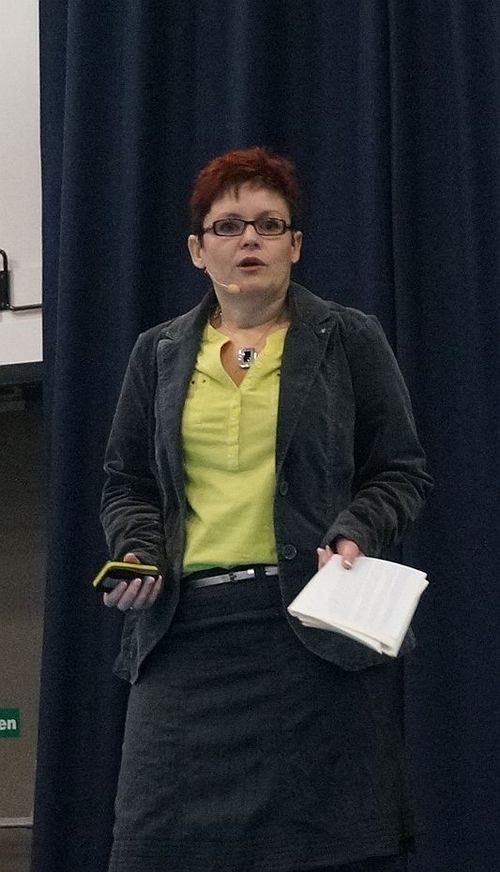 Tanja Kolar