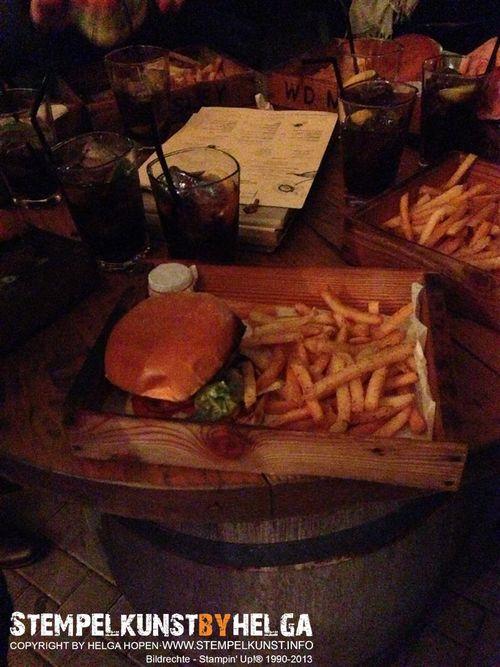 Burger (Groß)