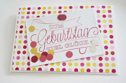 2#Geburtstagskarte#Gabi#2014-07-12