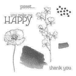 Happy Watercolor133188G