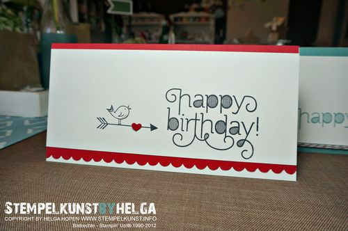 2#happy#birthday#happybirthdaycard#Karte#2014-10-12