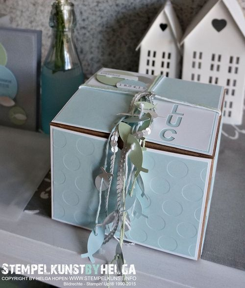 Box-Geschenk