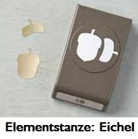 Elementstanze_Eichel