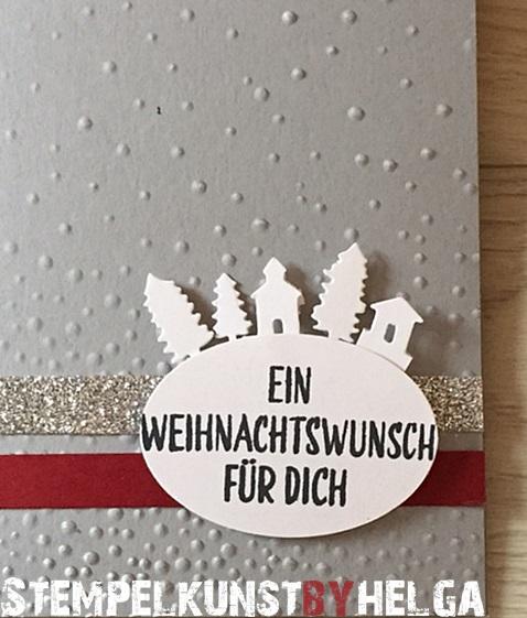 2#weihnachtswunsch#karte#schlittenfahrt#sleighride