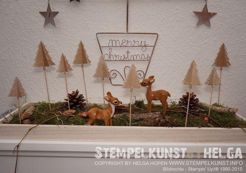 2#merrychristmas#merry#christmas#deko#2015-12-02