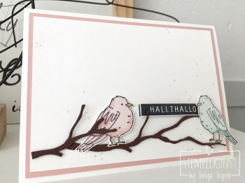 2#karte#card#vogel#bird#hallo#hello#2017-10-05