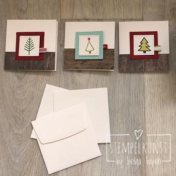 1#malerischeWeihnachten#Holzdekor#Geschenkband#2017-10-22