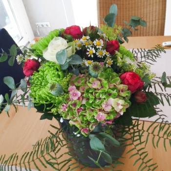 4#flower#lieblingsmensch#2016-06-30