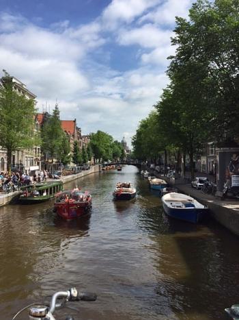 3#Amsterdam#2016-07-11