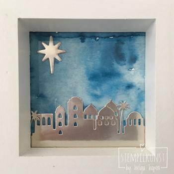 3#dekoration#heiligeNacht#holynight#edgelits#bethlehem#2017-10-08