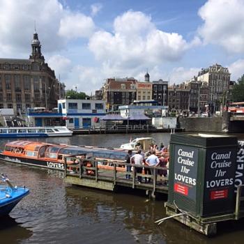 5#Amsterdam#2016-07-11