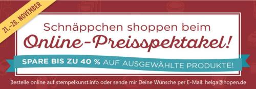 Schnäppchen shoppen_Liste_helga