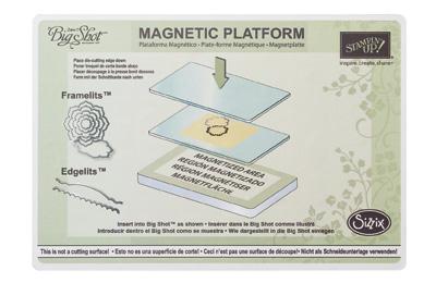 5#6#130658_Magnetplatte