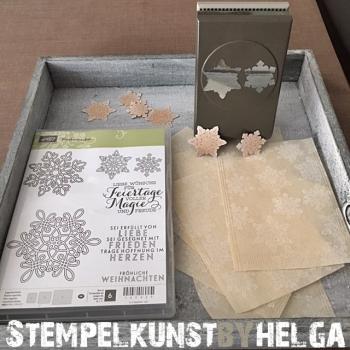 2#verpackung#advent#flockenzauber#schneeflocken#preisspektakel#2016-11-27
