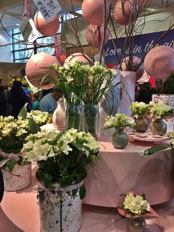 9#flowers#keukenhof#lisse#freesien#stempelkunst-by-helga#2018-04-03