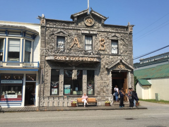 Skagway-Bank