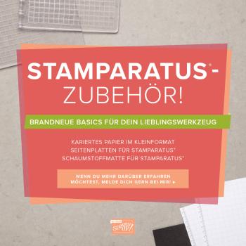 Stamparatus-Zubehoer