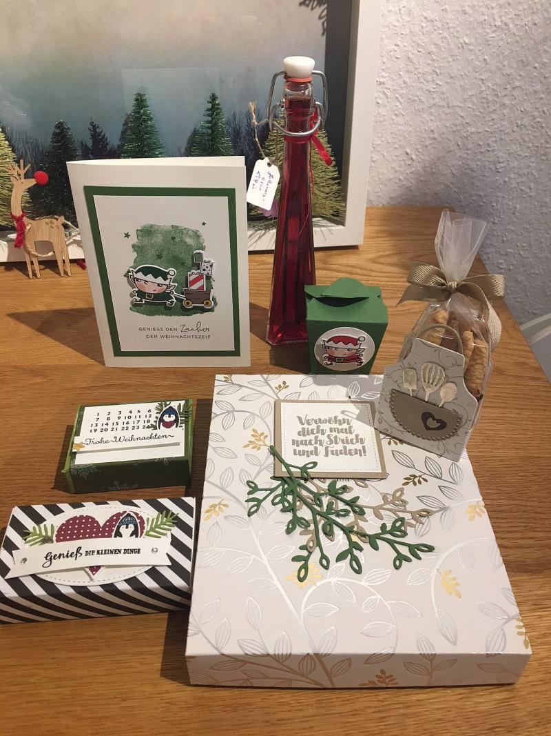 2#weihnachten#advent#geschenke#karten#2018-12-16