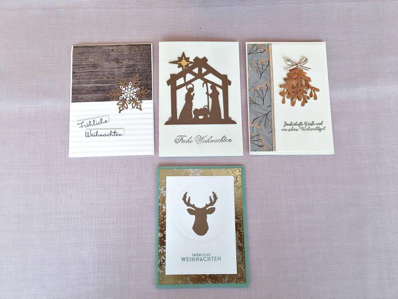 16#weihnachten#advent#geschenke#karten#2018-12-16