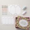 152832#Share What You Love Embellishment Kit#SAB_3