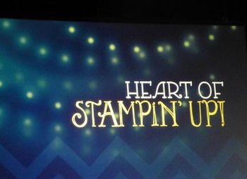 Heart of Stampin' Up!