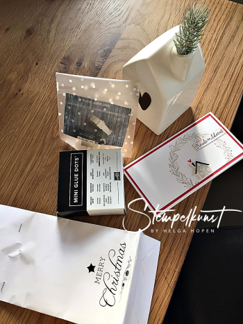 Advent#geschenk#miniklebepunkte#clip