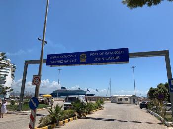 Hafen_Katakolon