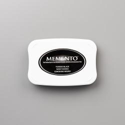 7#132708#Stempelkissen#Memento_Schwarz#7 50€