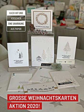 3#weihnachtskarten