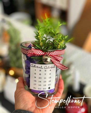 1#advent#kalender