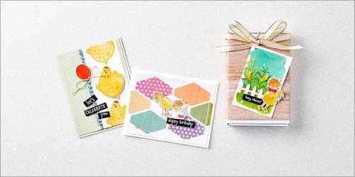 Produktpaket Das Gelbe vom Ei und Hu(h)ndert gute Wuensche_Kopfgrafik_1