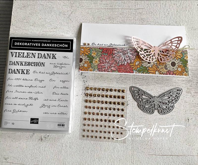 1#dekoratives dankeschoen_karte