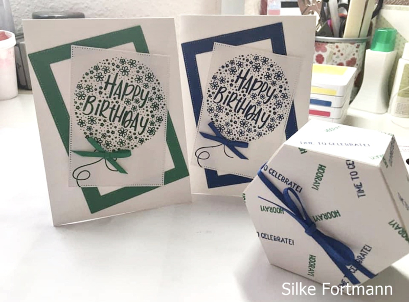 Silke Fortmann_#1
